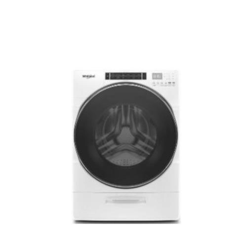 惠而浦17公斤滾筒洗衣機8TWFW8620HW/