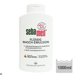 Sebamed PH5.5 溫和 沐浴乳 潔膚露 1000ml