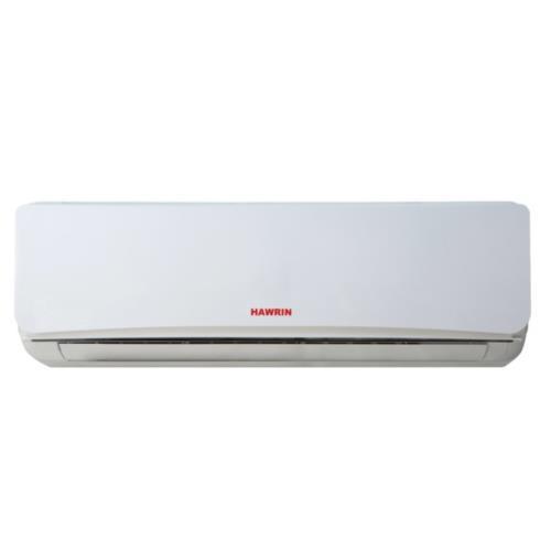 (含標準安裝)華菱定頻分離式冷氣8坪DTE-50K20V/DNE-50K20V