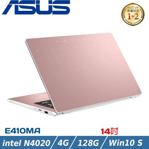 ASUS華碩E410MA-0341PN4020