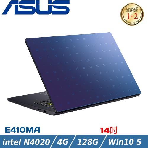 ASUS華碩E410MA-0311BN4020