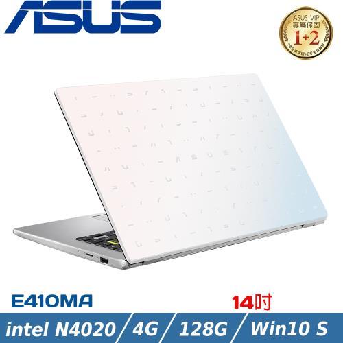 ASUS華碩E410MA-0331WN4020