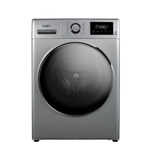 惠而浦10公斤直立式洗衣機WEHC10BBS/