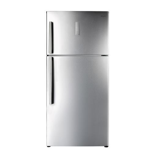 惠而浦570公升雙門冰箱WRT571S/