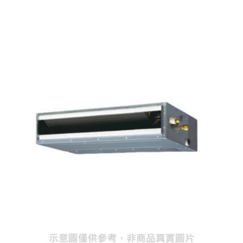 (含標準安裝)奇美變頻冷暖吊隱式分離式冷氣5坪RB-P41HF2/RC-S41HF2