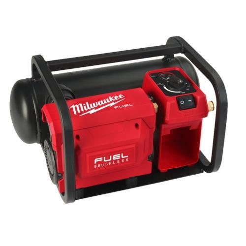 (買就送M18HB8電池)Milwaukee美沃奇 18V無碳刷0.5HP空壓機空機(M18FAC-0)