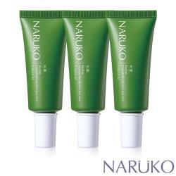 【買二送一】NARUKO牛爾 茶樹痘點修護夜敷膜3入