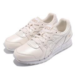 Asics 休閒鞋 Gel-Movimentum 女鞋 亞瑟士 Nelli Cooman 亞瑟膠 褐 白 1192A003100 [ACS 跨運動]