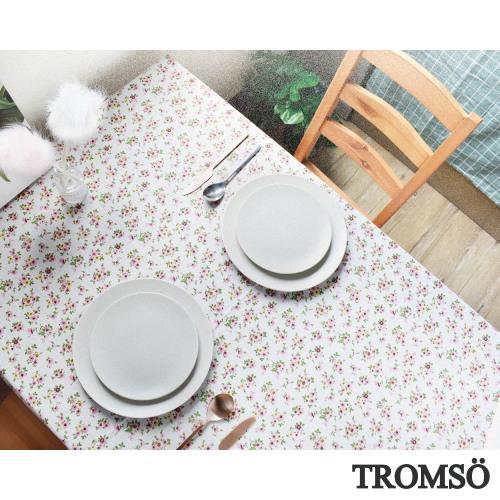 TROMSO風尚亞麻大桌布-北歐百花匯