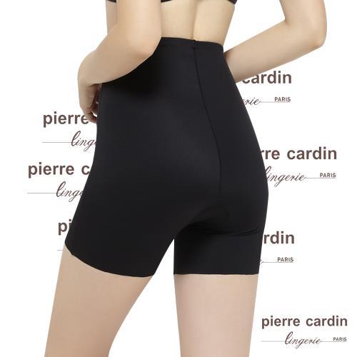 【皮爾卡登】2件組/透氣無痕中高腰女修飾束褲.及腿V強化輕調整內褲511-100
