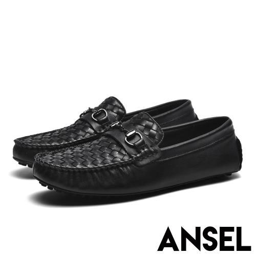 【Ansel】
