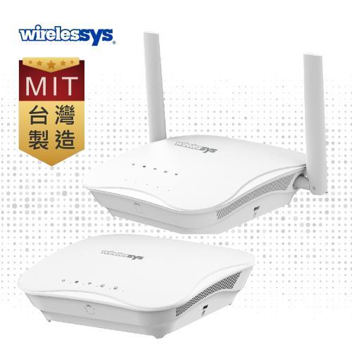 Wirelessys