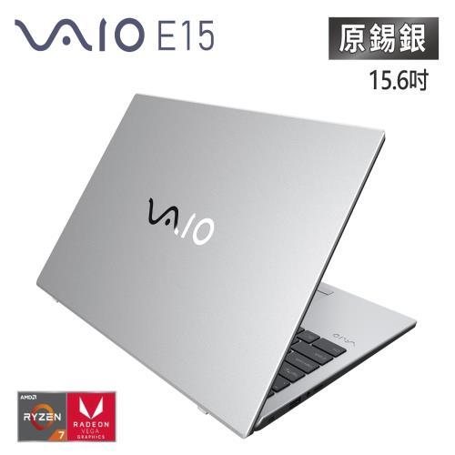 【VAIO】E15