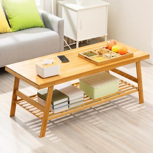 ATTO 日式簡約大茶几桌 矮桌 和室桌(邊桌 餐桌 茶几)