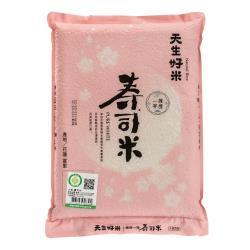 花蓮天生好米-履歷一等壽司米2.2KG