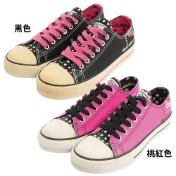 HELLO KITTY凱蒂貓舒適休閒帆布鞋 SA-8080【卡通小物】
