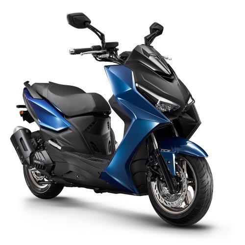 預購 KYMCO光陽 KRV 180 TCS版 七期 -2021年新車