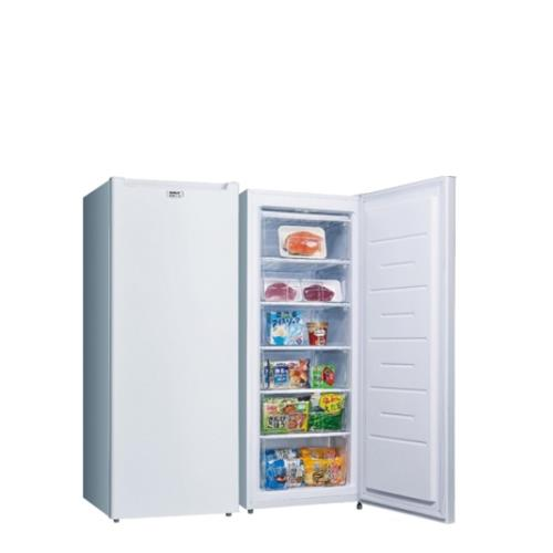 SANLUX台灣三洋181公升直立式福利品冷凍櫃SCR-181A3-D/