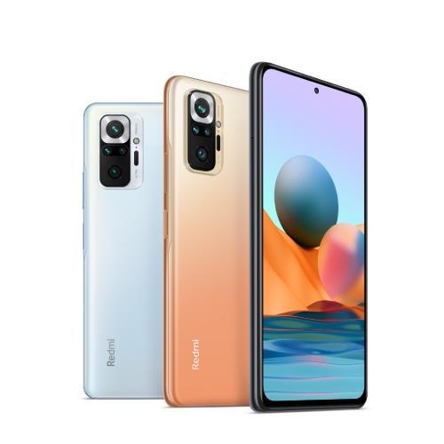 Redmi Note 10 Pro 6G/128G
