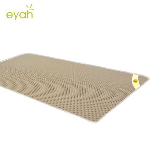 蒙娜麗莎台灣製4D超透氣專利止滑可水洗速乾床墊3尺單人/