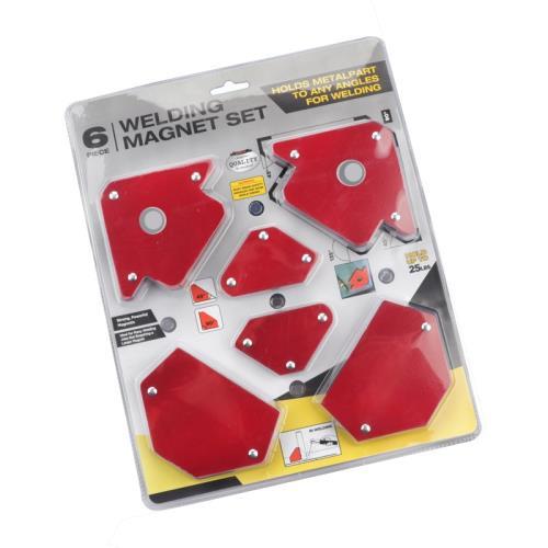 強磁焊接定位器 焊接神器 焊接固定器 焊接 焊絲 多功能角度焊接器 電焊神器 焊接輔助器 電焊磁鐵磁性角尺