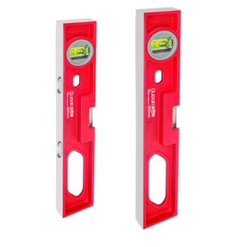 高精度水平尺 600mm 附磁 水平儀 水平 水準尺 平衡尺 高精度裝修鑄重迷小型水平尺 木工 泥作