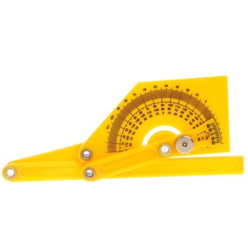 量角器 角度規 量角尺 萬能角度規 角度器 萬能角度尺 角度規 角度儀 木工 工程 量測 多角度 裝潢 五金
