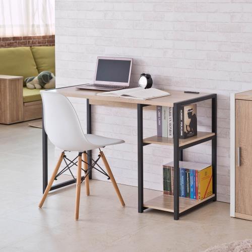 TZUMii雷恩工業風書桌