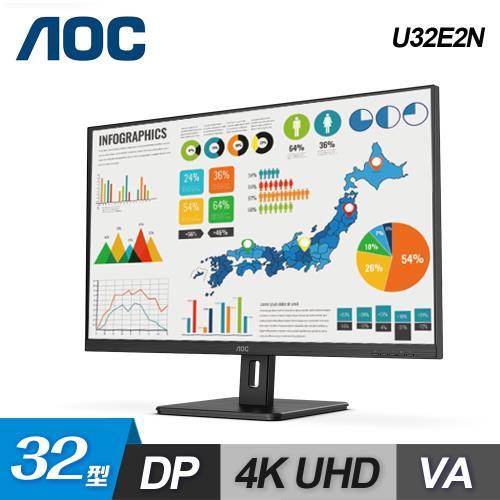 【AOC】U32E2N