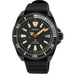 SEIKO 精工 PROSPEX 夜潛武士 限量潛水機械錶-43.8mm(SRPH11K1/4R35-04W0C)