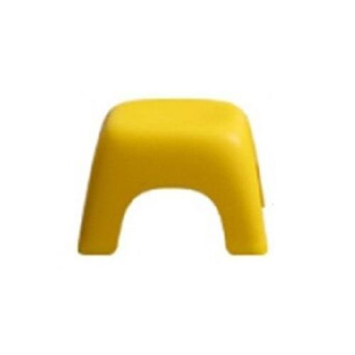 日本熱銷 圓潤幾何小椅凳 四腳 M款 (顏色隨機)
