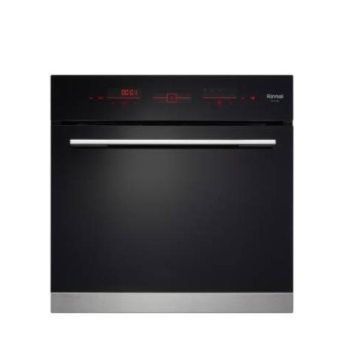 (全省安裝)林內嵌入式電烤箱烤箱RBO-6680/