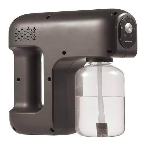 SAOSIS守席-超進化S21爆藍光微奈米霧化消毒槍/