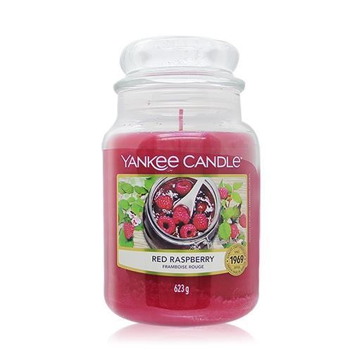 YANKEE CANDLE 香氛蠟燭(623g)-任選