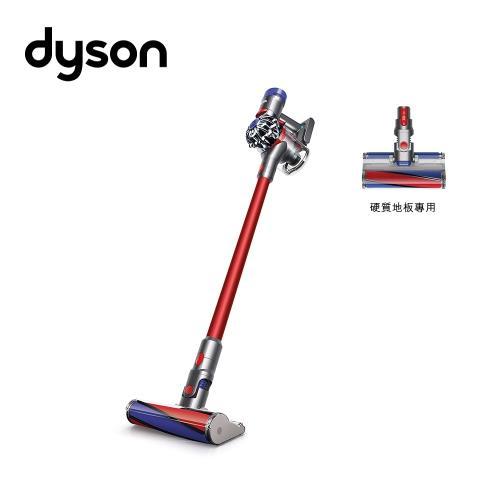 Dyson戴森 V7 Fluffy無線吸塵器 -庫