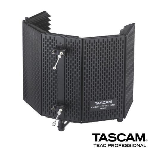 【日本TASCAM】折疊式反射吸音罩TM-AR1