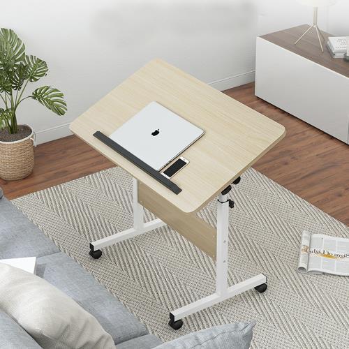 可調桌面角度升降電腦桌(2色可選)
