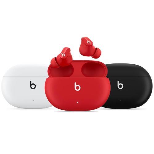 【Beats】Beats Studio Buds 真無線降噪入耳式耳機