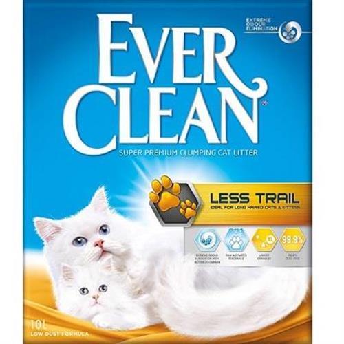 藍鑽粗顆粒低塵結塊貓砂(長毛貓/幼貓推薦使用)10L