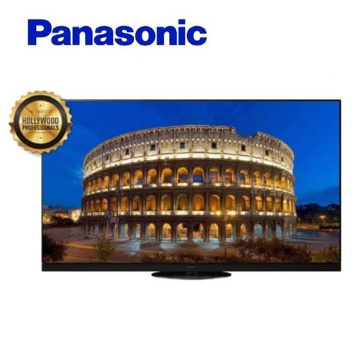 Panasonic 國際牌 55吋4K連網OLED液晶電視 TH-55JZ1000W -含基本安裝+舊機回收