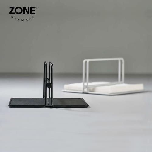 丹麥ZONE Singles夾式餐巾紙座
