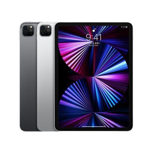 【福利品】Apple iPad Pro 11吋 256GB Wi‑Fi 2021