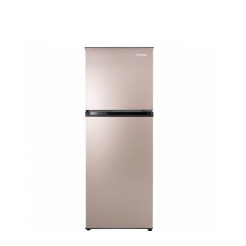 大同250公升雙門變頻香檳金冰箱TR-B1255VHR