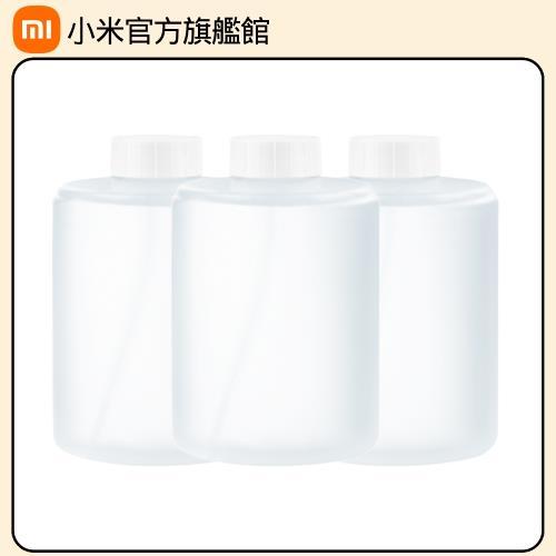 小衛質品泡沫抗菌洗手液(三瓶裝)/