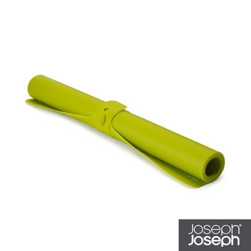Joseph Joseph 好收納矽膠桿麵墊(綠)