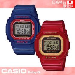 【CASIO 卡西歐 Baby-G 系列】日系版-慶祝20週年紀念限定錶(BGD-5020VC)