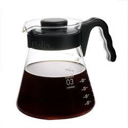 HARIO日本微波耐熱咖啡壺 1000ml