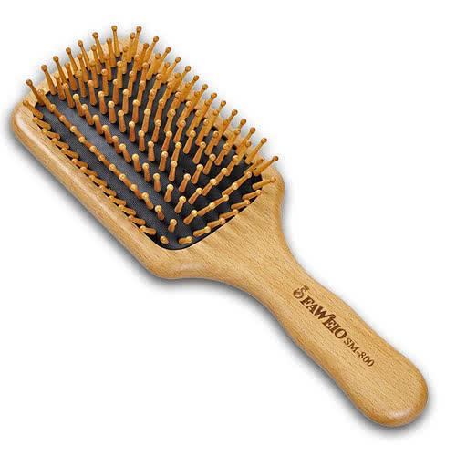 【財神小舖】好運按摩梳(大)【台灣MIT製造】血液循環、滋養頭髮、防止脫髮/