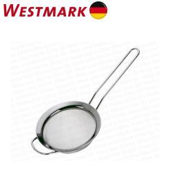《德國WESTMARK》全不鏽鋼濾網(12CM)1212 2270