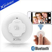 Xpointer Xelfie無線藍芽智慧手機 音樂多 遙控器 XSC200